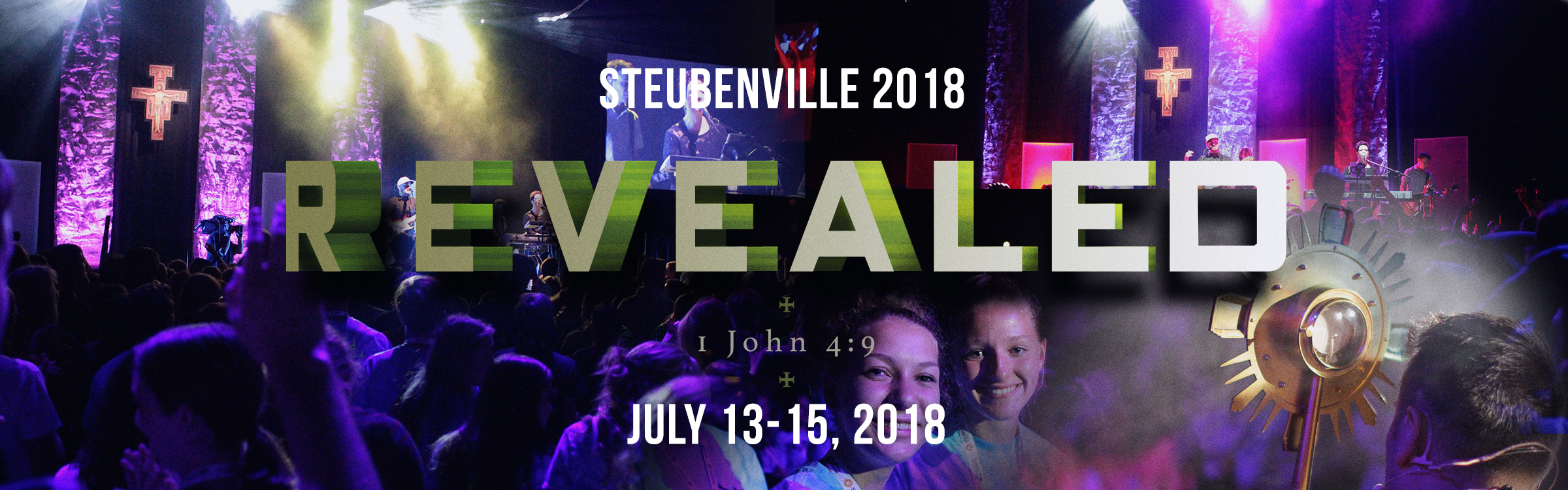 Image result for google image steubenville youth 2018