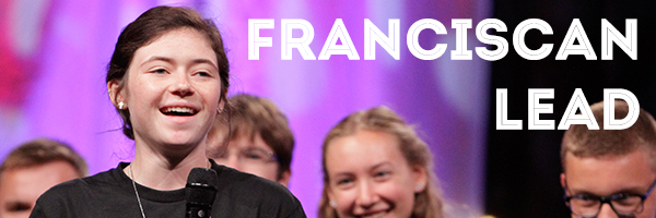Franciscan LEAD | Partnership for Youth