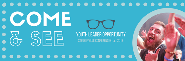 Come & See| Partnership for Youth